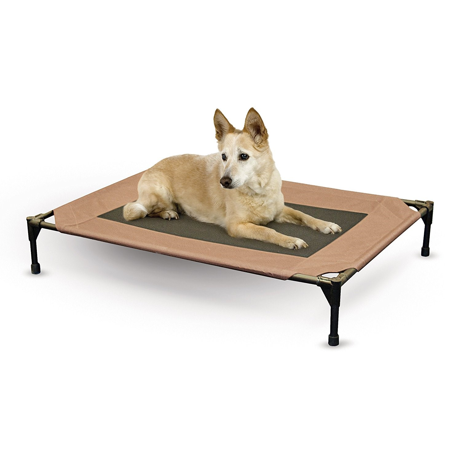 Cooling Dog Bed KandH