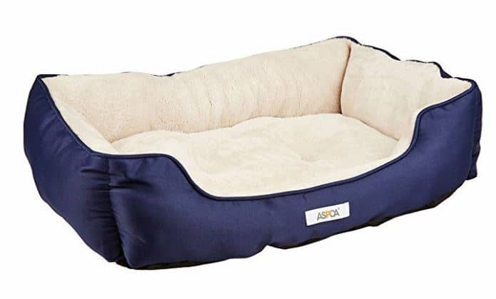 Machine Washable Dog Beds 3